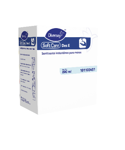 Softcare Des-e 6x800 Ml (diversey)