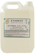 Alcohol En Gel X 5 Lts.(elite) (8239)