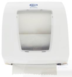 8243 - Np Dispenser Toalla Non Touch Compacto X U Elite