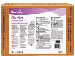 Carefree 18.9 Lts W5001 (diversey)