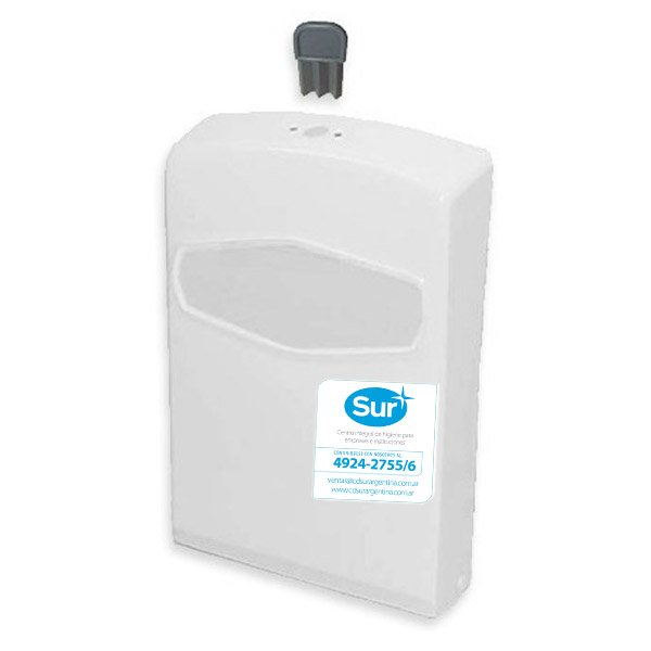 Dispenser Cobertor Sanitario (10351)