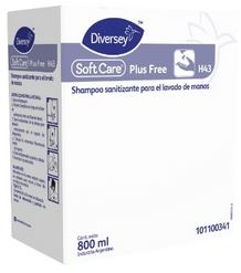 Softcare Plus Free 6x800 Ml (diversey)