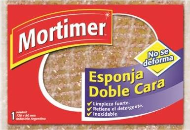 Mortimer Doble Cara