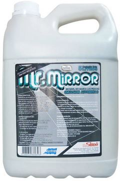 Cera Mr Mirror Duo X 5 Lts. (simo)