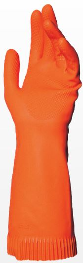 Guantes Mapa Prof. No Drop 7 X 10 Pares