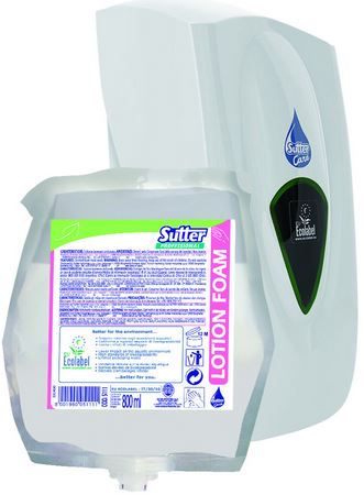 Dispenser Sutter Care Ecolabel Foam Espuma