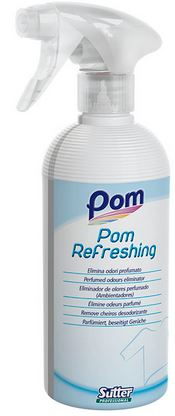 Pom Refreshing 500 Ml Completo (sutter)
