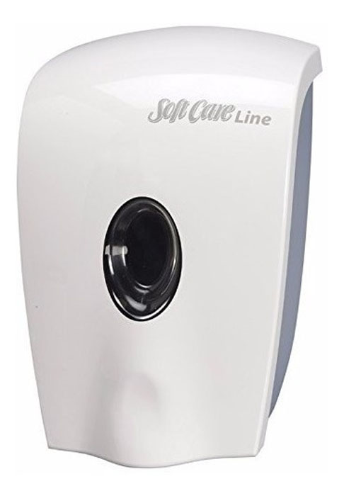 New Softcare Line Dispenser (diversey)