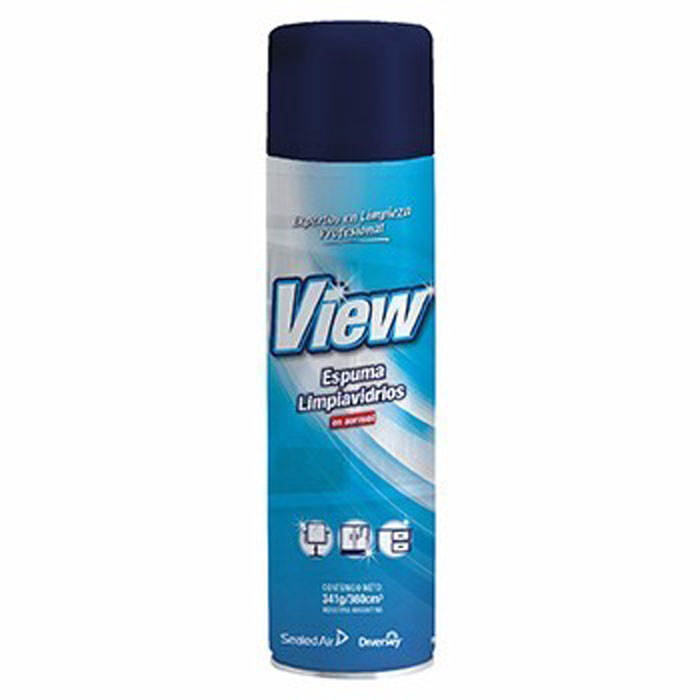 View Aerosol X 360 Ml (diversey)